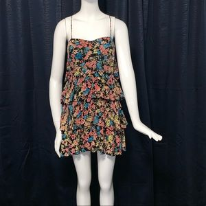 MATERIAL GIRL Summer Short Dress Size Sm 🌺🌸🌼